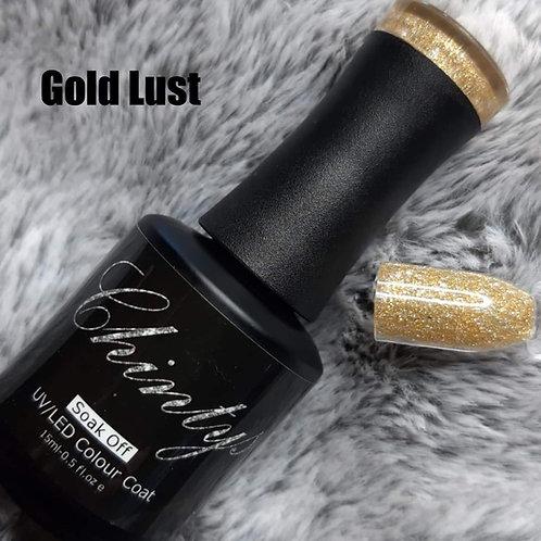 Gold Lust 15ml