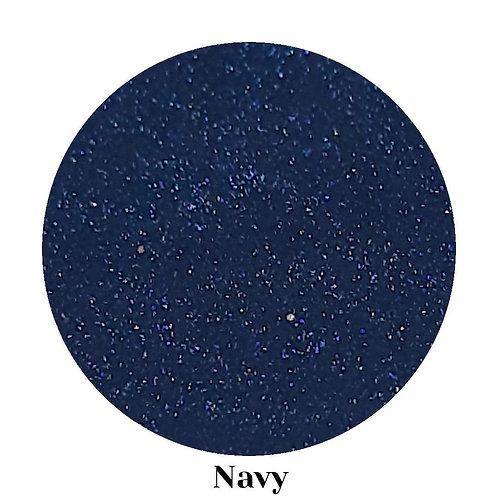 Navy Acrylic Powder 20g