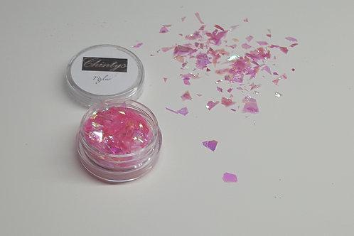 Baby Pink Mylar