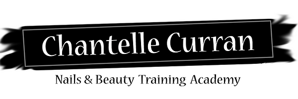 Chantelle Curran Training Academy Logo 3