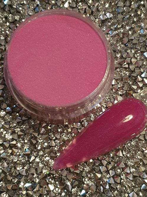 Wild Pink Acrylic Powder