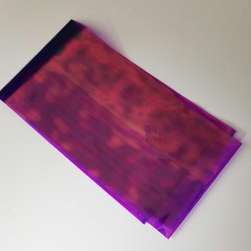 Dark Purple Angel Paper