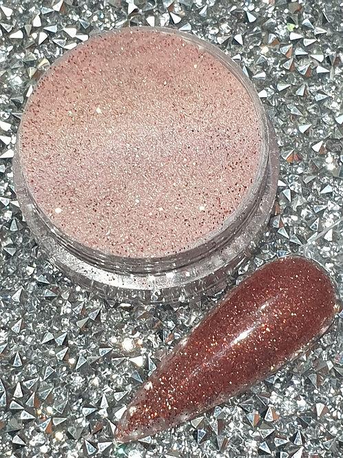 Spice Berry Acrylic Powder