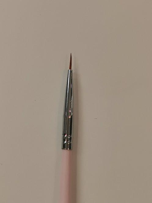 Pink Detailer Brush