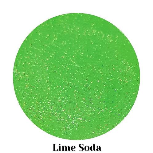 Lime Soda Acrylic Powder 20g