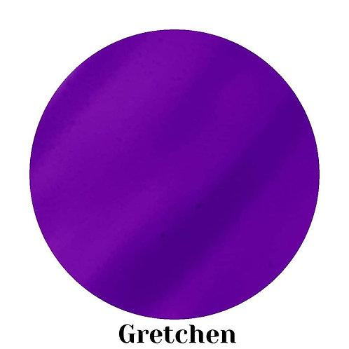 Gretchen 15ml Glass Gel