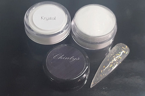 Krystal Acrylic Powder