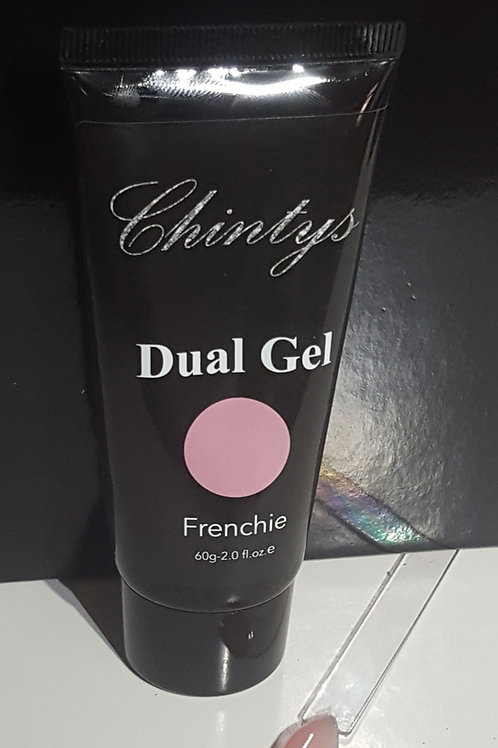 Frenchie Dual Gel 60g