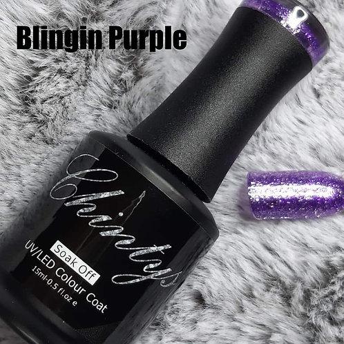 Blingin Purple 15ml