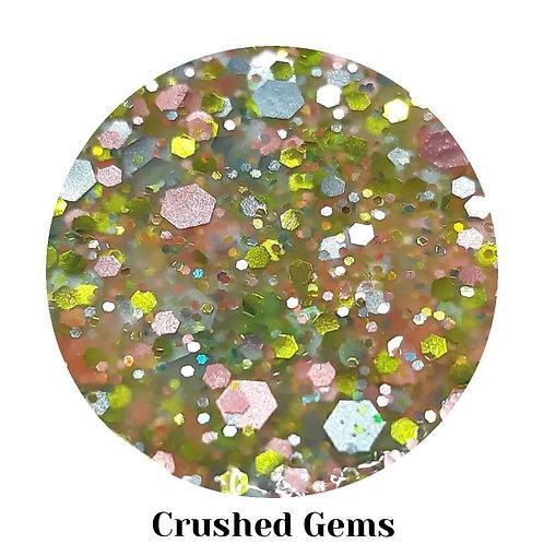 Crushed Gems Acrylic Powder 20g