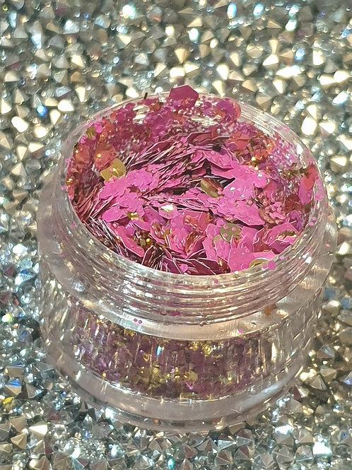 Serri Glitter Pot