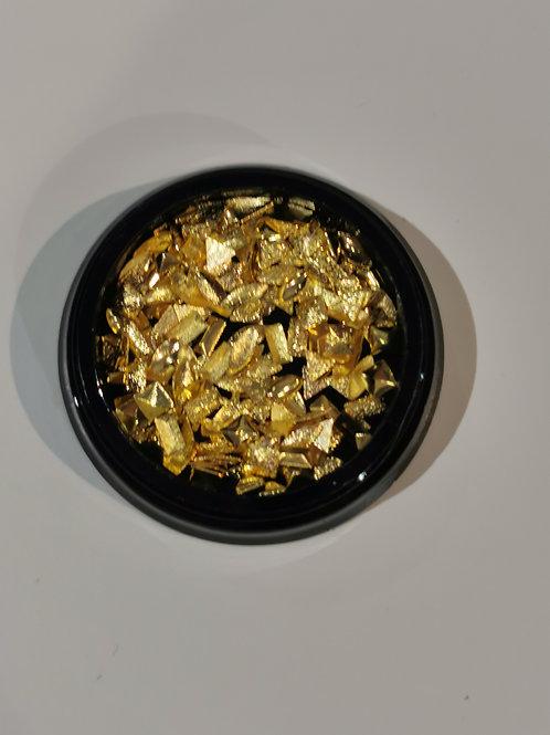 Gold Studs