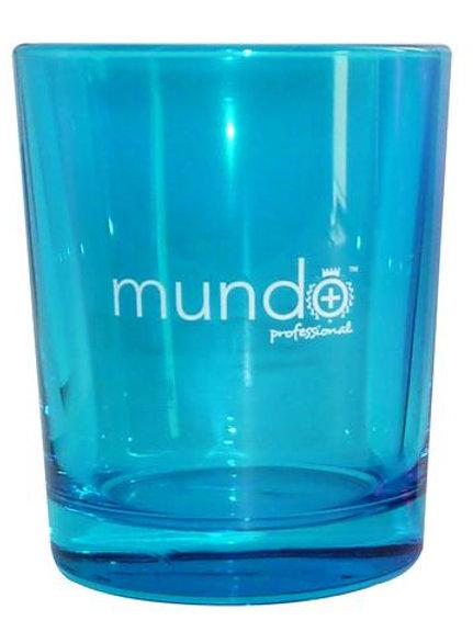 Mundo Large Disinfection Jar (Blue)