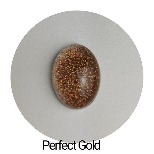Perfect Gold Acrylic Powder 20g
