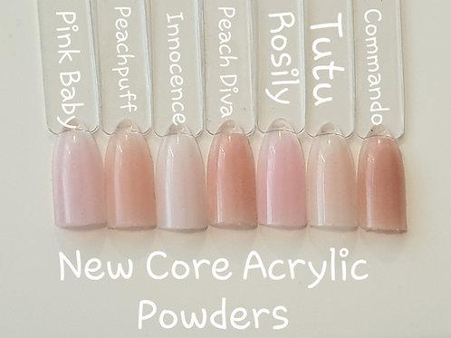 New Core Colours Deal