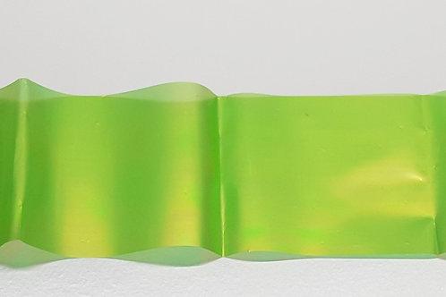 Light Green Angel Paper