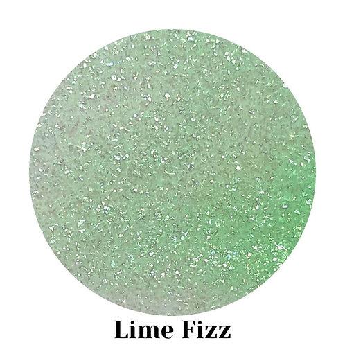 Lime Fizz 15ml