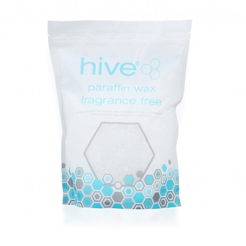 Hive Fragrance Free Paraffin Wax Pellets 700g