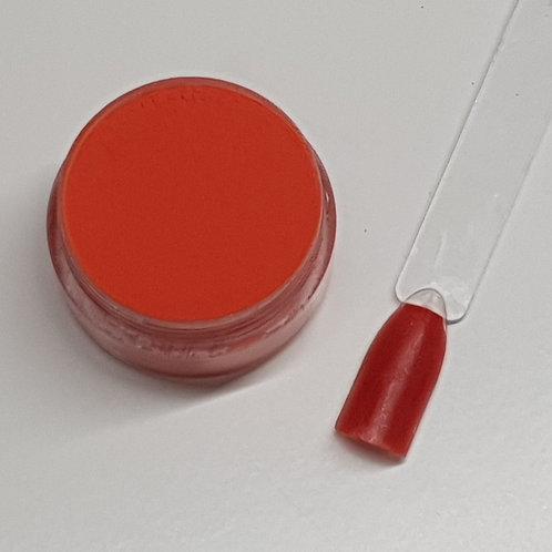 Red Berries Acrylic Powder