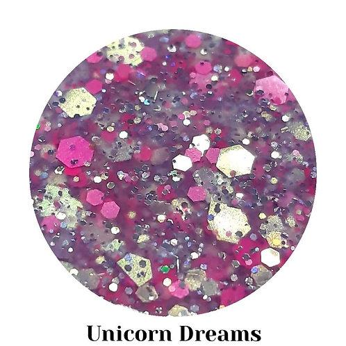 Unicorn Dreams Acrylic Powder 20g