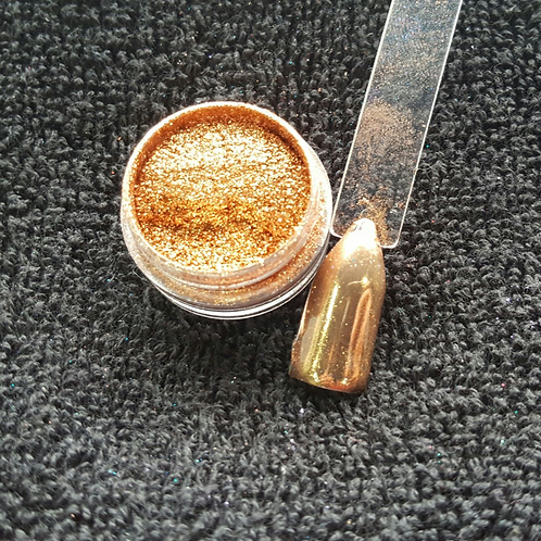 Bronze Chrome Pigment