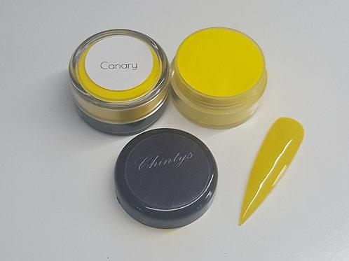 Canary Acrylic Powder