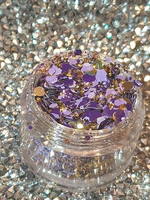 Sera Glitter Pot