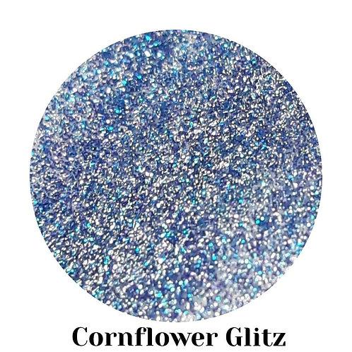 Cornflower Glitz 15ml