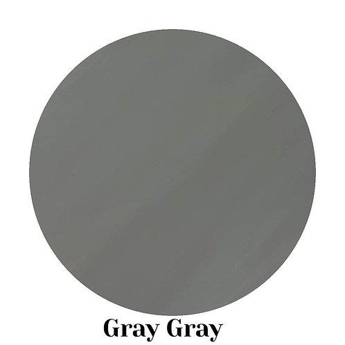 Gray Gray Gel Polish 15ml