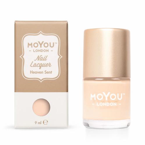 MoYou Premium Stamping Polish - Heaven Scent