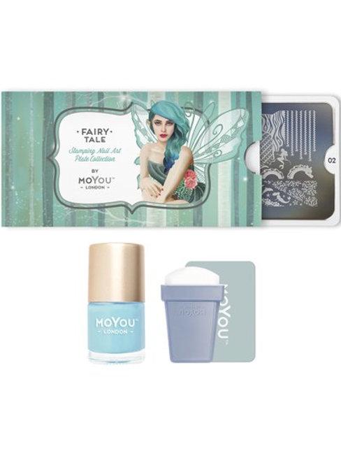 MoYou Fairy Tale Starter Kit