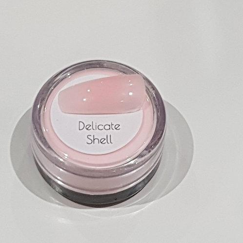 Delicate Shell Acrylic Powder