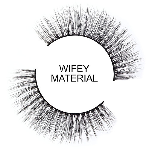 Wifey Material Tatti Lashes