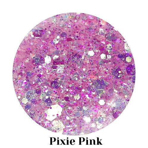 Pixie Pink Acrylic Powder 20g