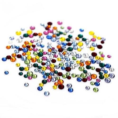 Swarovski Crystals - Rainbow 250