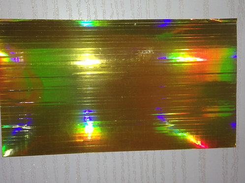 Holo Gold striping tape