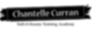 Chantelle Curran Training Academy Logo 3