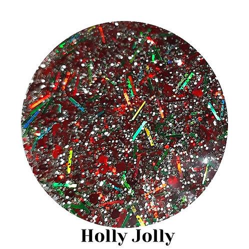 Holly Jolly Acrylic Powder 20g