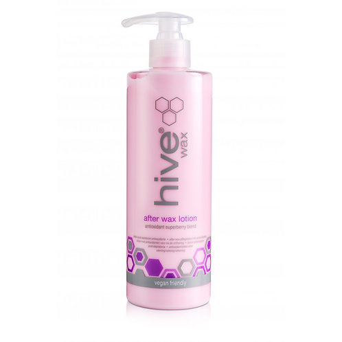 Super Berry Blend After Wax Treatment Lotion 400ml