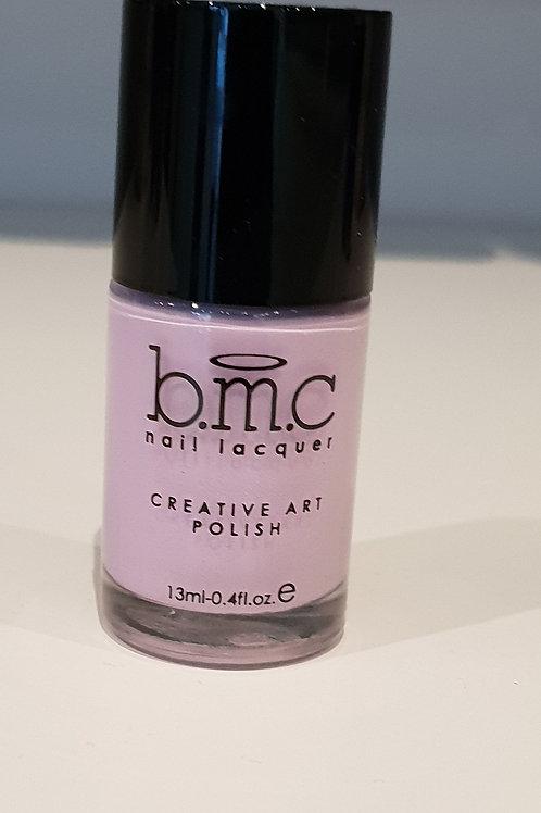 Lilac Mist Stamping Polish