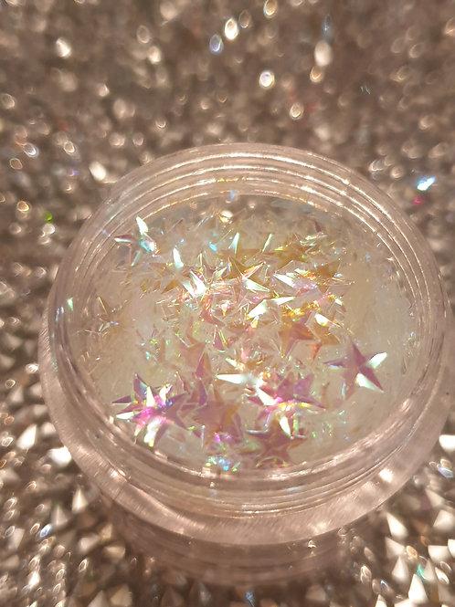 Aurora Glitter Pot