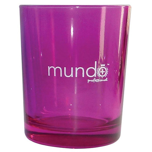 Mundo Large Disinfection Jar (Pink)