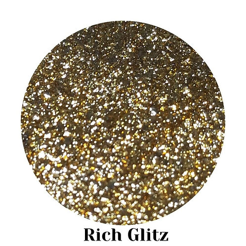 Rich Glitz - The Glitz Collection 15ml