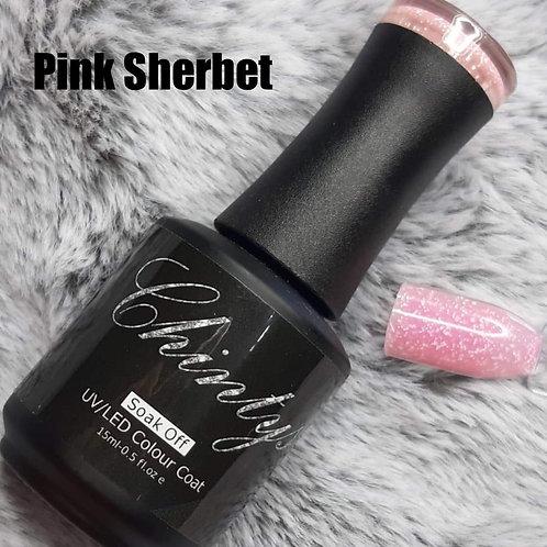 Pink Sherbet 15ml