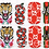 Thumbnail: Designer Inspired Mickey, Snake, Tiger, G, Bee Decals
