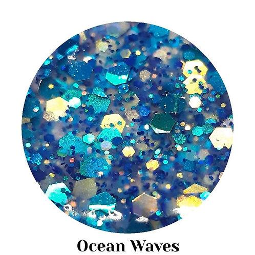 Ocean Waves Acrylic Powder 20g