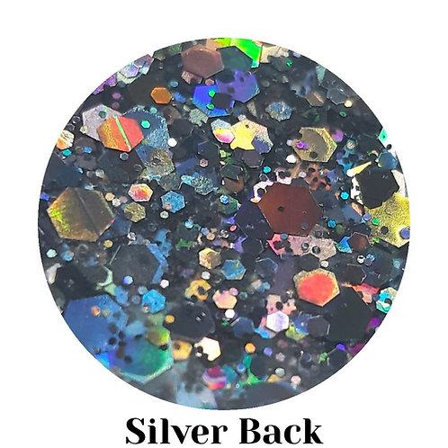 Silver Back Acrylic Powder 20g