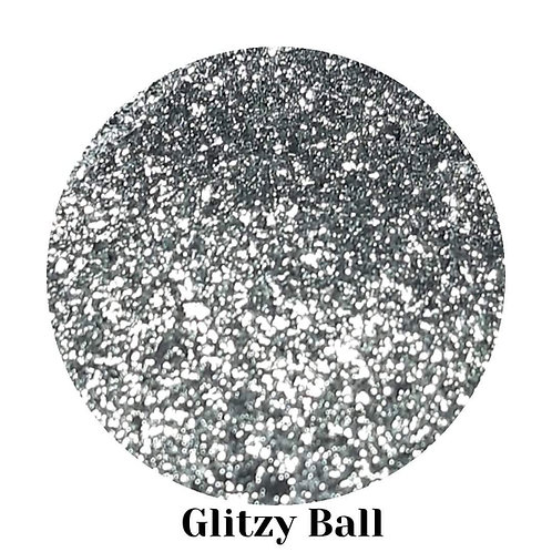 Glitzy Ball  - The Glitz Collection Gel Polish 15ml