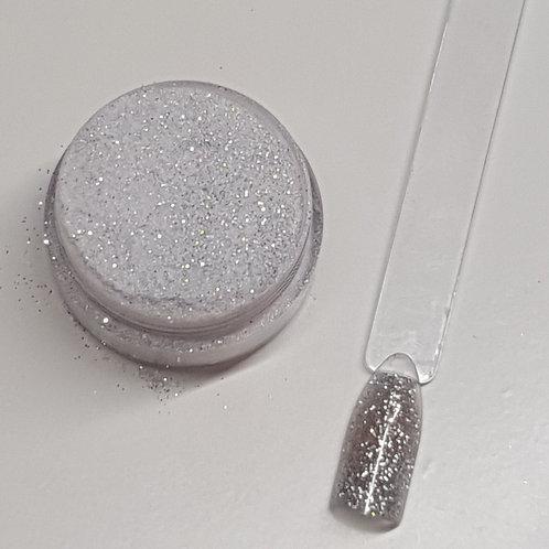 Lavender Glitz Acrylic Powder