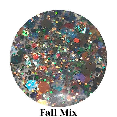 Fall Mix Acrylic Powder 20g